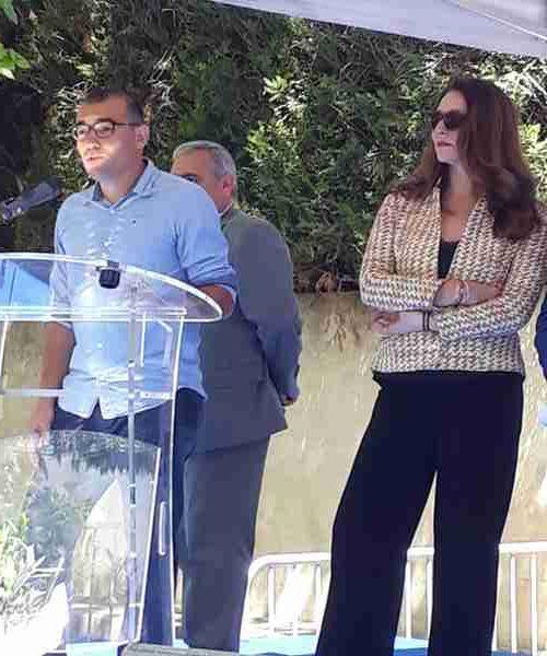 inauguration place auffan eoures - sebastien guillo